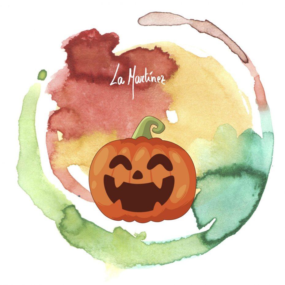 Halloween La Martínez